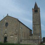 L'Abbazia di Santo Stefano a Due Carrare