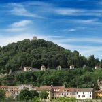 Il castello Cini e le Sette Chiesette