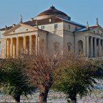 Villa La Rotonda di Palladio